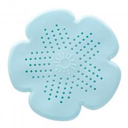 Silikove Flor de malla de silicona colador fregadero Filtro de baño accesorios de cocina Gadgets