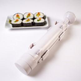 Sushi de rollo de molde de Bazooka arroz carne verduras hacer Sushi de cocina máquina de Sushi herramientas Sushi Bazooka
