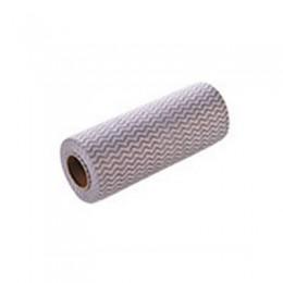 50 Uds rollo de tela no tejida paño de limpieza de lavado toallas de cocina desechable rayado práctico trapos almohadilla de lim
