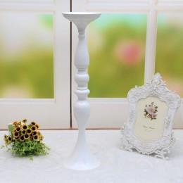 """Candelabros de Metal de 3 colores 50 cm/20 """"Florero florero candelero palo de vela MESA DE BODA centro de mesa evento camino plo"""
