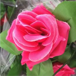 250 cm/lote rosas de seda hiedra vid con hojas verdes para la decoración de la boda en casa hoja falsa diy guirnalda colgante fl