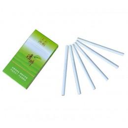 Yunnan desintoxicación de hierbas limpia pulóver iluminada menta dejar de fumar nuevo estilo este salón de hierba hombres y muje