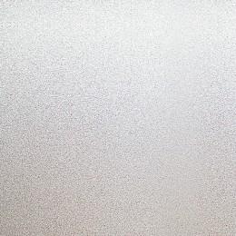 200cm Frosted Window Film Privacy sin pegamento estático de transferencia de calor vinilo adhesivo de vidrio para película para