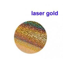 "Envío gratis 1 hoja 12 ""x 20""/25cm x 50cm láser Transferencia de Calor vinilo holograma Arco Iris PVC prensa camiseta hierro en"