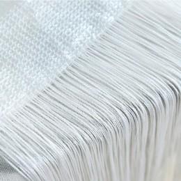 300x260cm cortinas de color sólido rayas blanco gris clásico línea cortina ventana persiana Valance habitación divisor puerta de