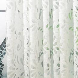 Cortinas semiapagadas prefabricadas telas de panel ciego para cortinas moradas de ventana tratamiento de ventanas de sala de est