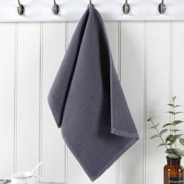 Marca Beroyal 1 Pza 100% toallas de mano de algodón para adultos TELA ESCOCESA toalla de mano cuidado facial mágico baño deporte